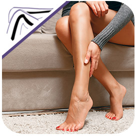 Venous Stasis Dermatitis - Colorado Laser & Vein Centennial, CO